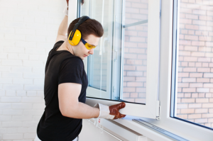 Window Glass Repair Replacement Brooklyn All City